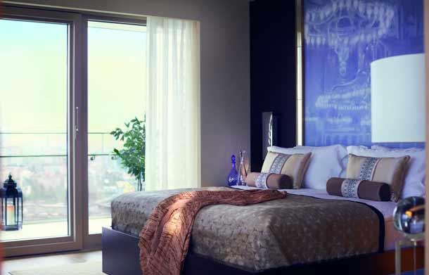 Suite im Raffles Istanbul