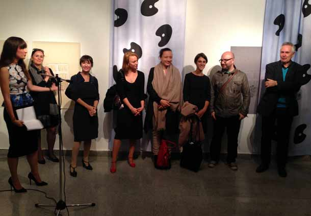 Jüdisches Museum Wien zu Gast in Moskau
