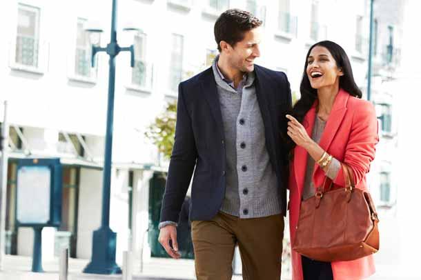 Neues Statussymbol für Geschäfts- und Privatreisende ist laut einer Studie das Wohlbefinden (Foto: Westin, Starwood Hotels & Resorts)