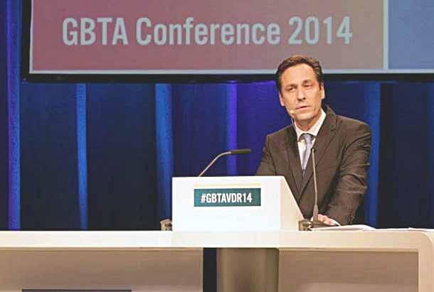 GBTA-VDR-Herbsttagung 2014
