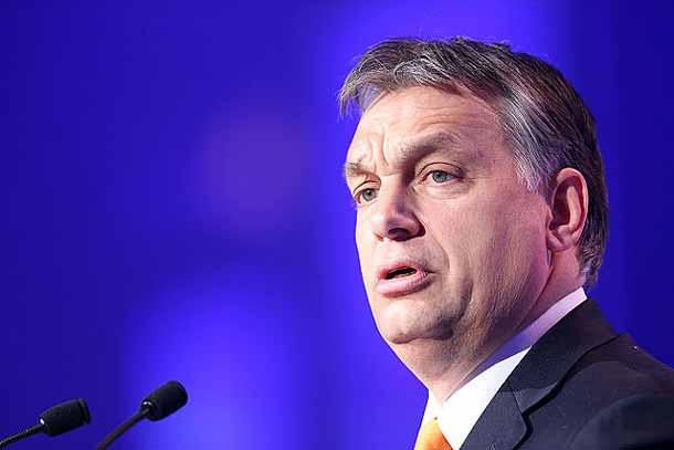 Ungarns Regierungschef Viktor Orbán