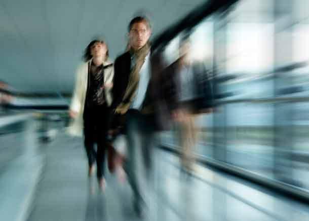 Mit der neuen App erhalten Geschäftsreisende und Urlauber noch schneller Informationen vom Lufthansa Service Center