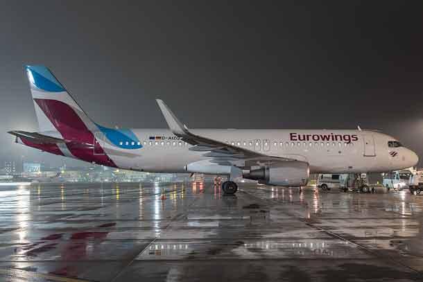 Schon wieder Streik in der Luftfahrt! Diesmal streikt das Kabinenpersonal von Eurowings und Germanwings