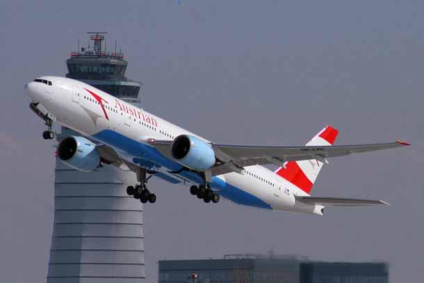 Austrian Airlines hat im Februar 2017 wieder ein Passagierplus verbucht (Foto: Austrian Airlines)