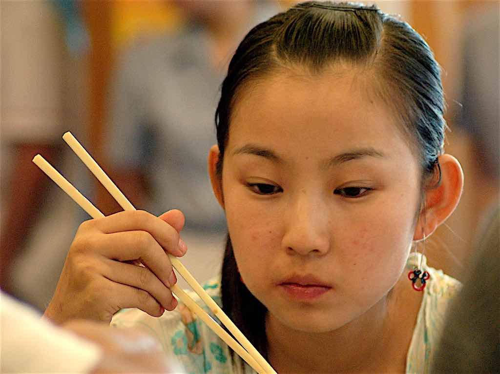 Chinesen