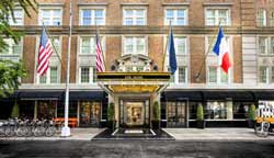 Hotel The Mark in New York