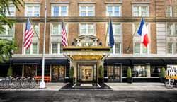 Hotel The Mark in New York