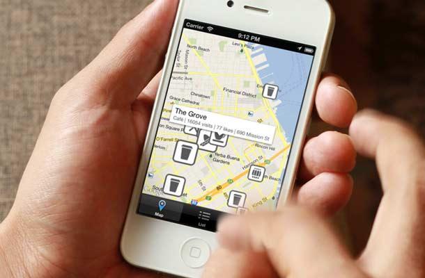 Praktische Apps für Geschäftsreisen: Kleine Helferlein für unterwegs sparen Zeit, Geld und schonen die Nerven (Foto: Wiki Commons