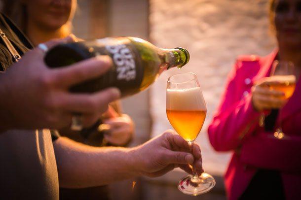 In Antwerpen findet das Bierpassie statt