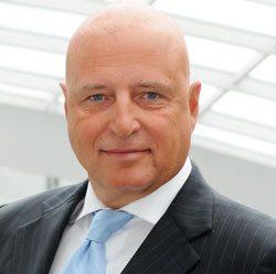 Kay Kratky: CEO bei Austrian Airlines (Foto: Lufthansa)