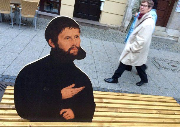 Thüringen: Lucas Cranach der Jüngere