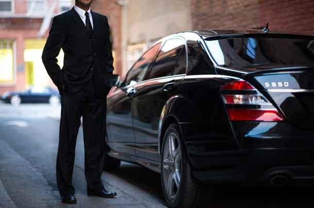Carsharing findet in der Geschäftsreisebranche und bei Managern immer größere Akzeptanz (Foto: Uber)