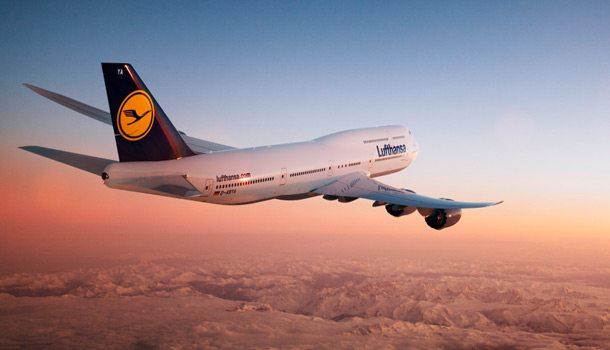 Alle Flüge mit Lufthansa und deren Konzerntöchtern kosten Geschäftsreisende und Urlauber ab 1. September um 16 Euro mehr (Foto: Lufthansa AG)