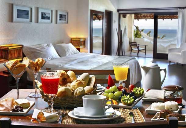 Bed & Breakfast werden immer beliebter