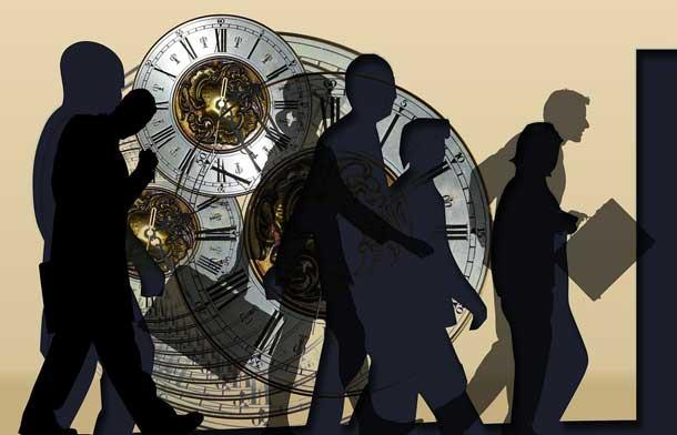Geschäftsreisen kosten Unternehmen viel Zeit und Geld
