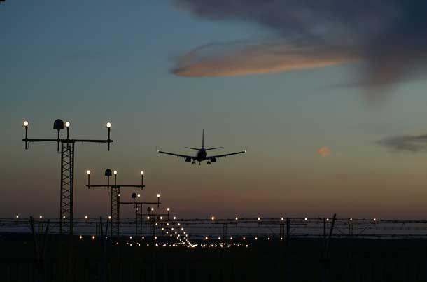 Die neue Flugsuche-App von Skyscanner bietet Geschäftsreisenden und Vielfliegern günstige Flüge und mehr Destinationsinfos (Foto: Pixabay)