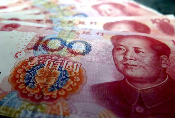 Weil die chinesische Währung verfällt, wollen chinesische Hotelkonzerne internationale Hotels im Westen kaufen – natürlich in US-Dollars (Foto: Pixabay)