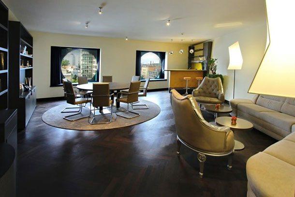 Die Arcotel Hotels bieten jetzt Firmenkunden und Geschäftsreisenden ein neues B2B Buchungsportal (Foto: Arcotel Hotels)