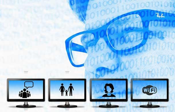 Neues CWT-Tool ermöglicht Analyse der Reisekosten in Echtzeit auf einen Blick (Foto: Pixabay, Geralt)