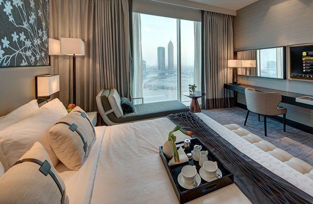 Das Steigenberger Hotel Dubai Business Bay ist eröffnet: Ein wichtiger Meilenstein der internationalen Expansion