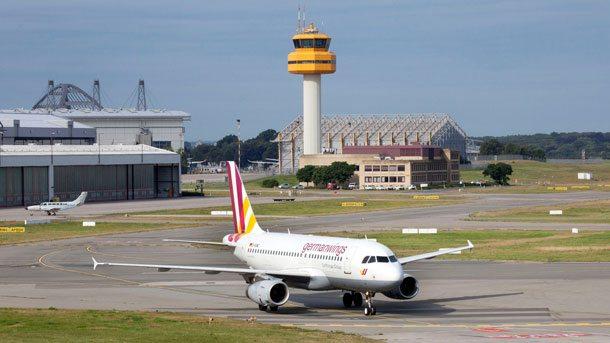 Unter den Billigfliegern liegt die LH-Tochter Germanwings an der Spitze (Foto: M. Penner, DLR)