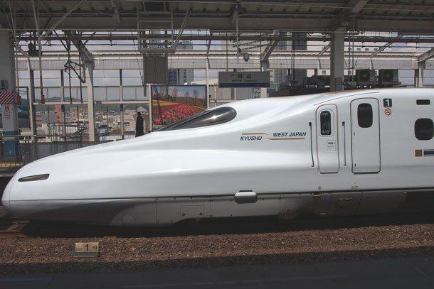 In nur vier Stunden und 10 Minuten verbindet ab März 2016 der Hochgeschwindigkeitszug Shinkansen Tokyo Station mit dem Shin-Hakodate Hokuto Bahnhof in Hokkaido (Foto: Pixabay)