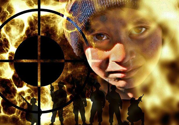 USA warnen vor Reisen wegen weltweiter Terrorgefahr. Gerät jetzt der Tourismus ins Fadenkreuz der Terroristen? (Foto: Pixabay)