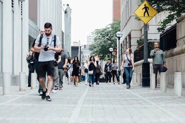 Die Reiselust der Europäer bleibt auch 2016 auf hohem NiveauI. Das zeigt der ITB World Travel Trends Report. Er prognostiziert steigende Zahlen für den europäischen Tourismus, doch Touristen gehen aufgrund von Konfliktherden auf Nummer sicher (Foto: Pixabay)