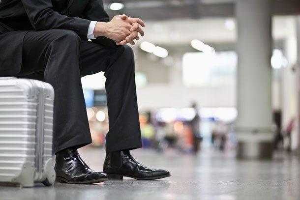 Geschäftsreisende fühlen sich bei Auslandsreisen von ihrem Unternehmen im Stich gelassen (Foto: Concur BusinessTravel)