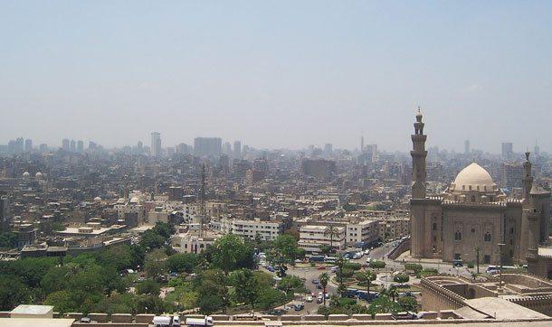 Erhöhte Terrorgefahr in Ägypten: Die Sicherheitsbehörden in Kairo erwarten neue Anschläge von Extremisten. Die deutsche und österreichische Botschaft haben für Ägypten Teilwarnungen veröffentlicht (Foto: Pixababy)