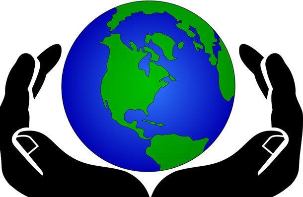 Reisen mit reinem Gewissen: Der Tourismus steht im Fokus der Nachhaltigkeit (Grafik: Pixabay)