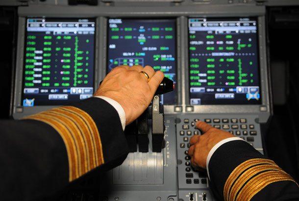 Am Mittwochen streiken die Piloten der Lufthansa. Dadurch kommt es zu Flugausfällen und großen Verspätungen (Foto: LH)