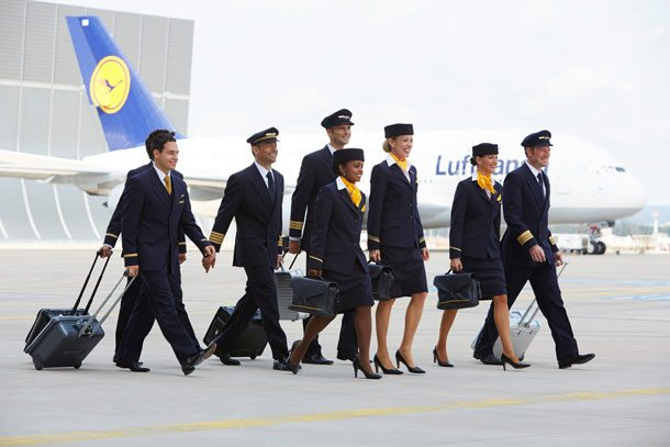 Die neuen Regelungen zielen darauf ab, der Ermüdung von Flugbesetzungen zu begegnen, die eine Gefahr für die Flugsicherheit darstellt (Foto: Lufthansa, Gregor Schlaeger)