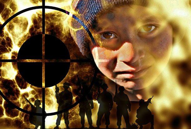 Terror und Krieg machen Tag für Tag das Reisen unsicherer. Wann wird wieder ein Reisen ohne Angst möglich sein? (Foto: Pixabay)