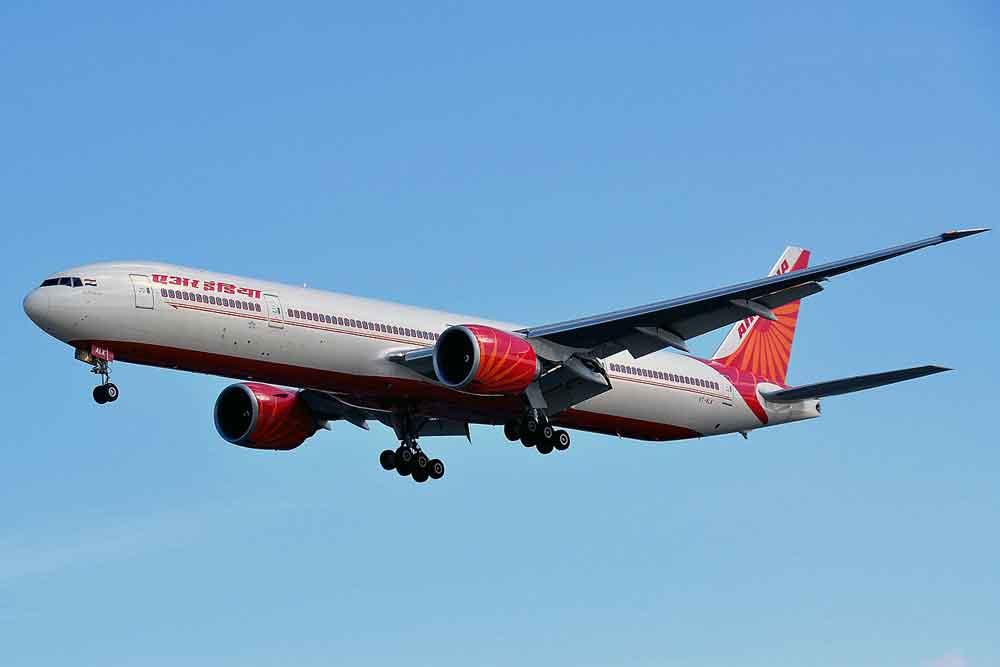 Ab 1. April bietet Air India für Geschäftsreisende und Touristen wieder eine direkte Flugverbindung von Wien nach Delhi