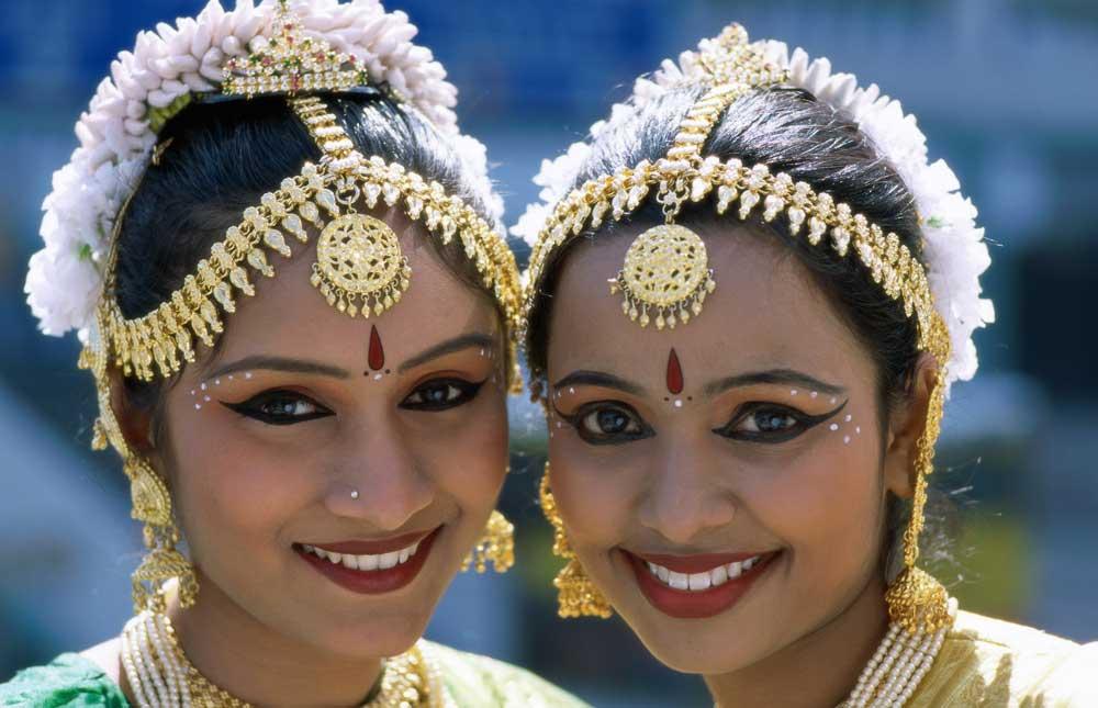 Indien will 2016 mehr Touristen aus Europa locken: Mit Kultur, Tradition, Wellness einzigartigen Sehenswürdigkeiten (Foto: India Tourism)