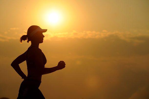 """Alle Jahre wieder findet der Charity-Lauf """"Der Dead Sea Ultra Marathon"""" in Jordanien statt (Foto: Pixabay)"""