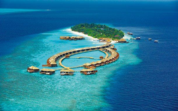 Auf den Malediven ist alles in bester Ordnung, verspricht der Tourismusminister Moose Zahmer auf der ITB Berlin 2016