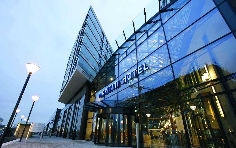 Die Maritim Hotels sind auf dem Durchmarsch: Es wird renoviert und investiert. Um auf dem Hotelmarkt neue Zielgruppen anzusprechen (Foto: Maritim)