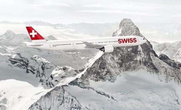 Um das Reiseerlebnis für Passagiere mit Allergien zu verbessern, bietet Swiss International Air Lines Allergiker freundliche Produkte am Boden und in der Luft an (Foto: Swiss)