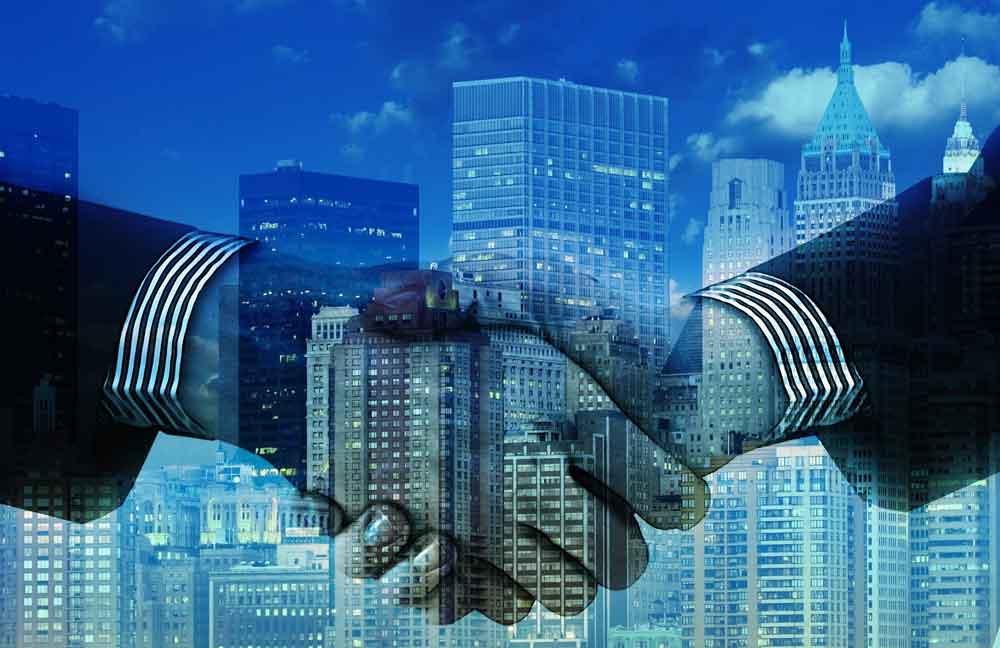 HRS und Concur erweitern ihre Zusammenarbeit, um Unternehmen und Geschäftsreisenden noch mehr Service anbieten zu können (Foto: Pixabay)