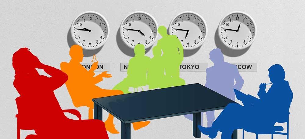 Nachhaltige Tagungen und Veranstaltungen nehmen zu. So kann jetzt für jede Veranstaltung der CO2-Wert individuell in Echtzeit online berechnet werden (Foto: Pixabay)