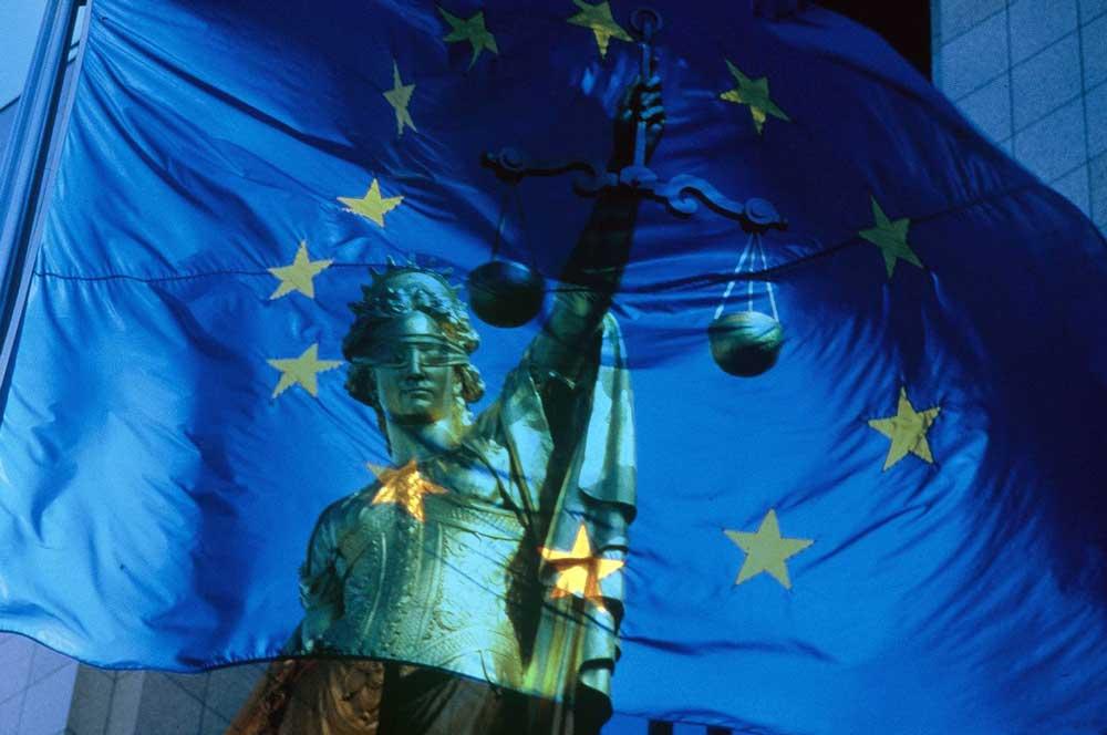 Die EU-Kommission hat Deutschland wegen der Mehrwertvorschriften beim Europäischen Gerichtshof angeklagt (Foto: European Community)