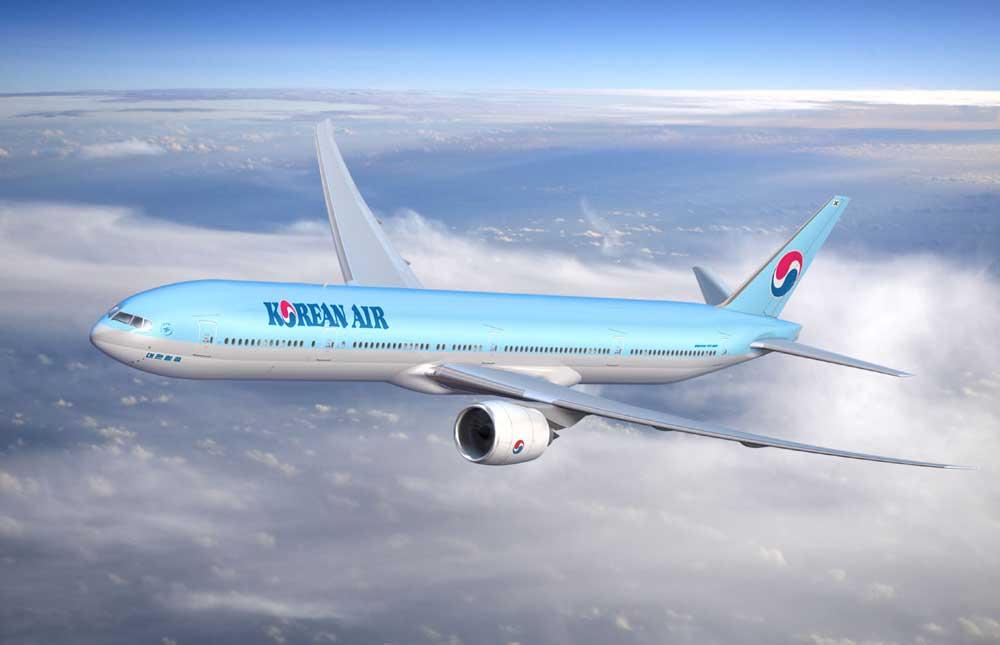 Mit den neuen Flügen nach Okinawa bietet Korean Air für Geschäftsreisende und Touristen eine hervorragende Verbindung in den Süden Japans, der mit zahlreichen Attraktionen aufwartet