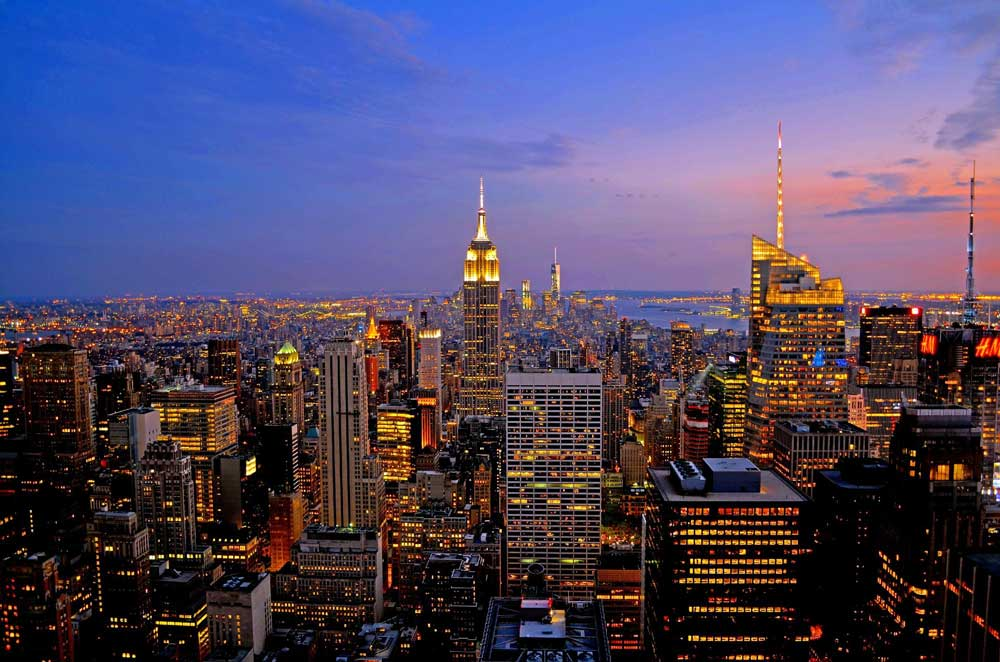 Geschäftsreisende und Urlauber können jetzt ab Berlin direkt nach New York fliegen (Foto: TripAdvisor)