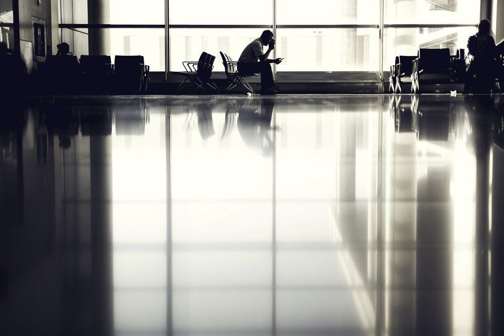 Flug verspätet, Anschlussflug verpasst, Flug annulliert, Koffer verloren, Geschäft geplatzt. Doch wer kassiert die Entschädigung? (Foto: Pixabay)