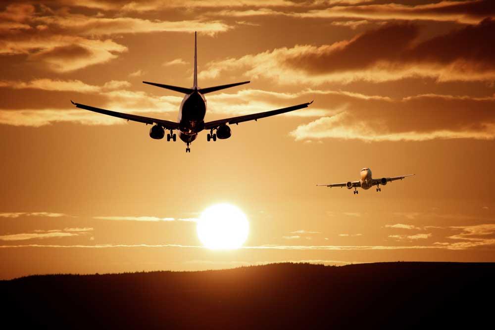Die Europäische Agentur für Flugsicherheit kritisiert ungelöste Sicherheitsprobleme in der deutschen Luftfahrt (Foto: Pixabay)