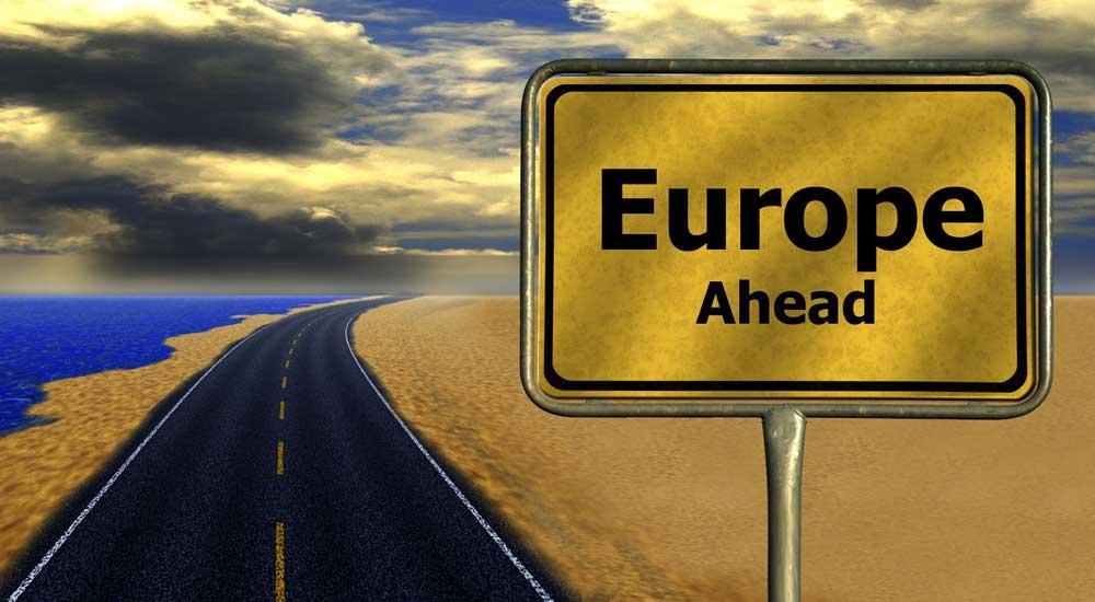 Trotz Krisen, Kriege und Katastrophen ist die europäische Tourismuswirtschaft gut ins Jahr 2016 gestartet (Grafik: Pixabay)