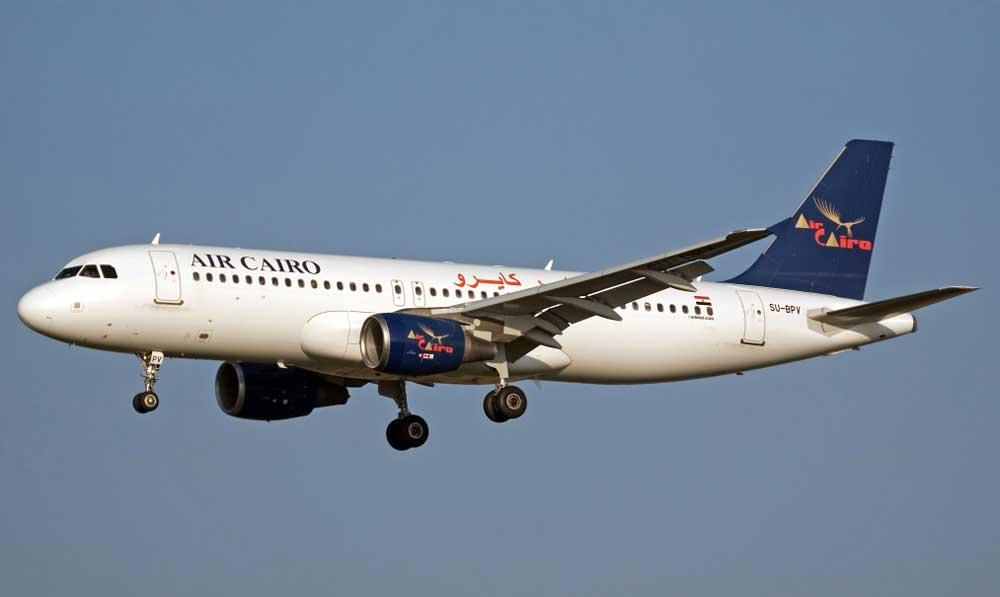 Air Cairo plant bis 2020 eine Flottenexpansion von vier auf mehr als 20 Flugzeuge (Foto: Pieter van Marion from Netherlands CC BY-SA 2.0, via Wikimedia Commons)