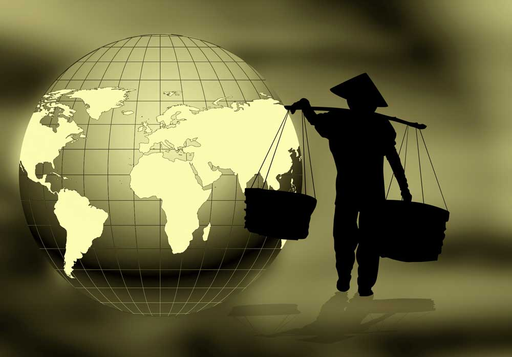 EU und USA liegen im Clinch mit China: Die beliebige Auslegung von Vorschriften und Diskriminierung im Vergleich zu chinesischen Konkurrenten nervt den Westen (Grafik: Pixabay)EU und USA liegen im Clinch mit China: Die beliebige Auslegung von Vorschriften und Diskriminierung im Vergleich zu chinesischen Konkurrenten nervt den Westen (Grafik: Pixabay)